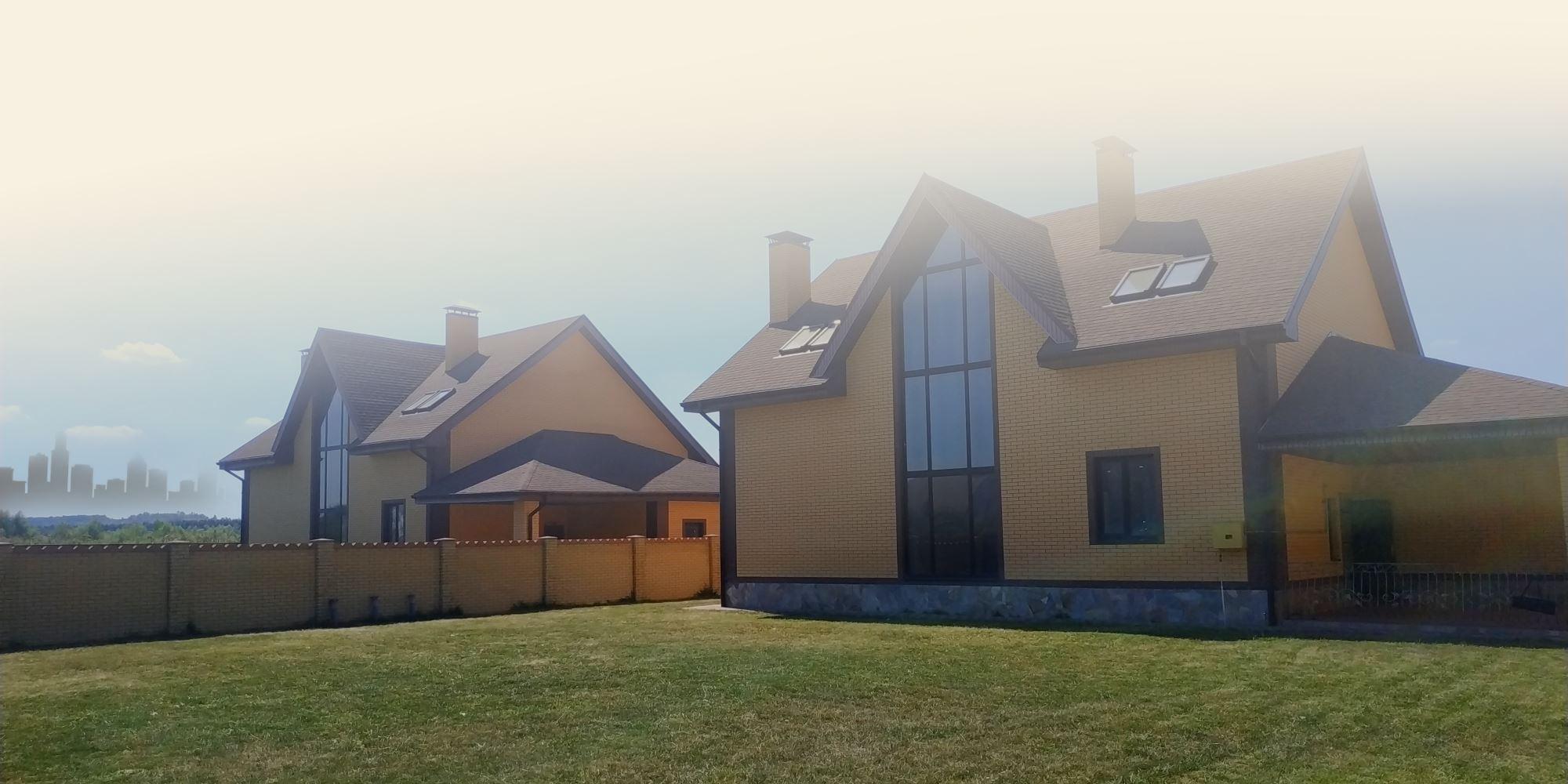 buy a house near Kiev